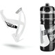 Elite Kit Supercorsa/Paron - Sistema de hidratación - 750 ml blanco/negro
